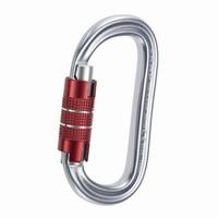 Καραμπινέρ Ασφαλείας Camp Oval XL 2 Lock 8-72-154