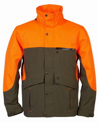 Μπουφάν Gamo Voras Jacket Anthracite