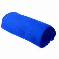 Πετσέτα Μικροϊνών Seatosumit Drylite towel Medium Cobalt Blue