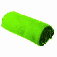 Πετσέτα Μικροϊνών Seatosumit Drylite towel X-Small Lime