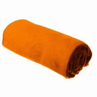 Πετσέτα Μικροϊνών Seatosumit Drylite towel X-Large Orance