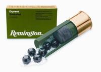 """Φυσίγγια Remingon Express 10βολο 3"""" Magnum 12/76 12HB000"""