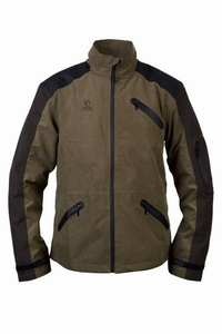 Μπουφάν Gamo Olympus Jacket Brown