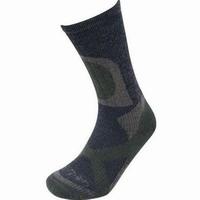 Κάλτσες LORPEN H.2.S.C T2 HUNT STOP CREW GREEN 4820