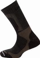 Κάλτσες LORPEN CWSS Πράσινο
