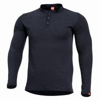 Μπλούζα Pentagon Romeo Henley Shirt Black K09016-01