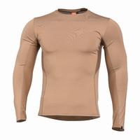 Μπλούζα Pentagon Apollo Activity Shirt  Coyote K11012-03