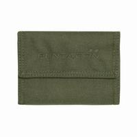 Πορτοφόλι Pentagon Stater 2.0 Wallet Olive K16057-2.0