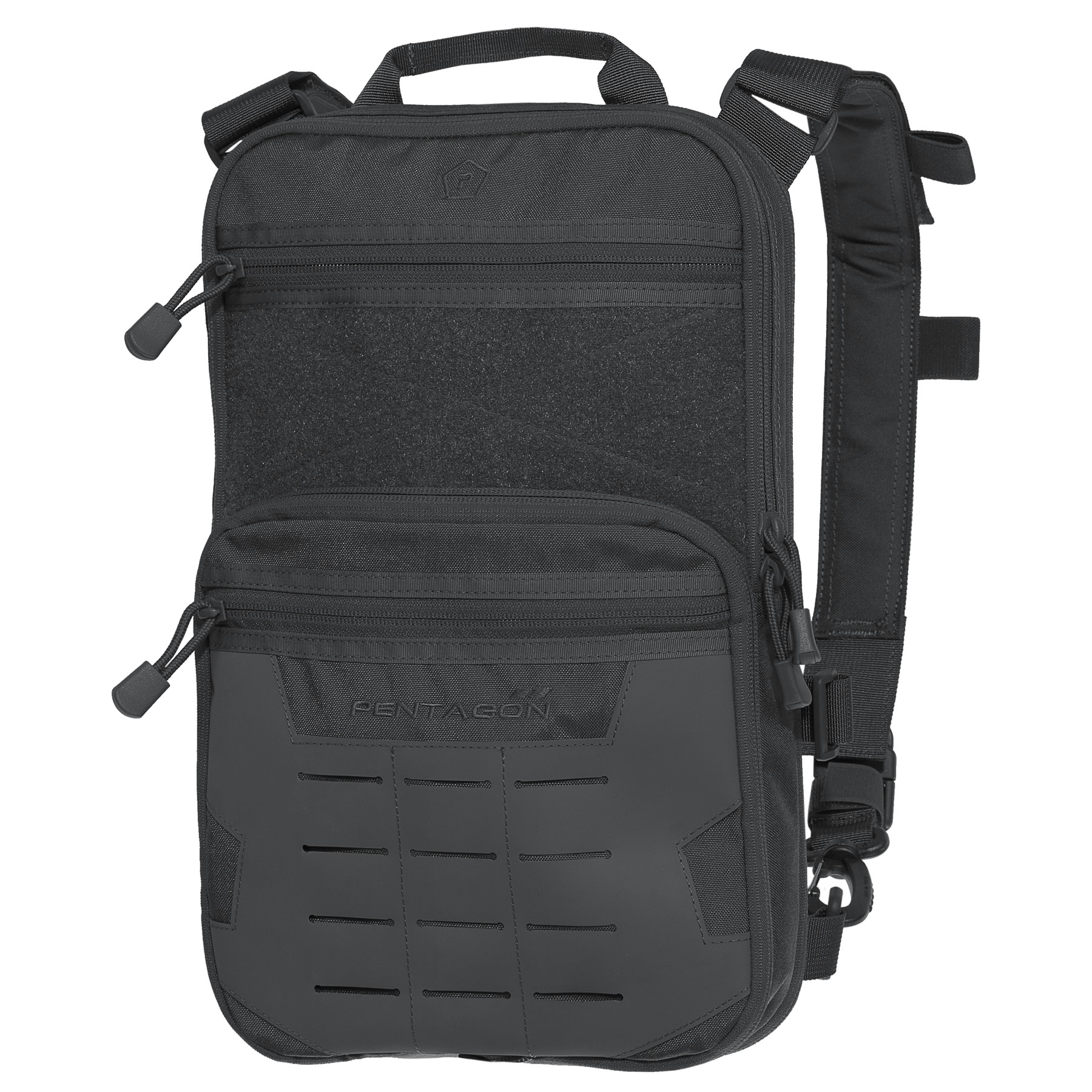 c66fbd6059 Τσαντάκι Pentagon Quick Bag Black K16086-01
