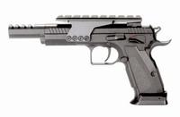 Αεροβόλο Πιστόλι KWC 75 Competition 4.5mm