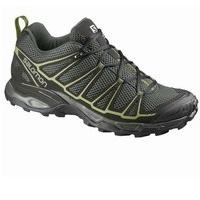 Παπούτσια SALOMON X ULTRA PRIME Χακί 394741