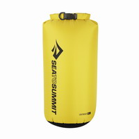 Σάκος Seatosummit Lightweight 70D Dry Sack DRY 13Lt Yellow