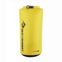 Σάκος Seatosummit Lightweight 70D Dry Sack DRY 20Lt Yellow