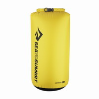 Σάκος Seatosummit Lightweight 70D Dry Sack DRY 35Lt Yellow
