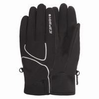 Αδιάβροχα Γάντια Softshell Ice Peak Maki Unisex Black 58856543