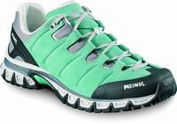 Γυναικεία Παπούτσια Πεζοπορίας MEINDL VEGAS LADY Πράσινο (3065-64)