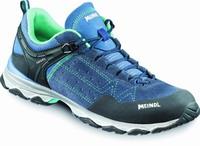 Γυναικεία Παπούτσια Πεζοπορίας Meindl Ontario Lady Blue 3955-49