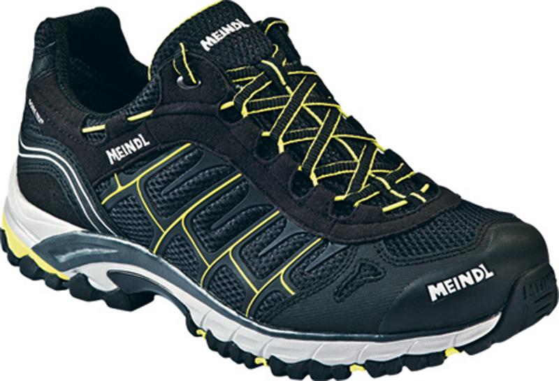 Παπούτσια Trekking Meindl Cuba GTX Black/Yellow 3018-22