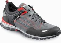 Παπούτσια Meindl Ontario GTX Grey/Red 3938-78