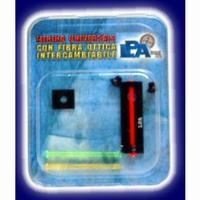 Στόχαστρο Οπτικής Ίνας LPA MF18M 6mm