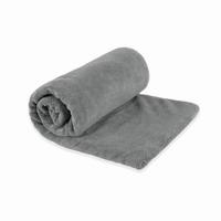 Πετσέτα Μικροινών Seatosumit Tek Towel Large Crey 60 x 120cm