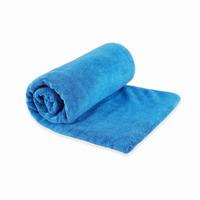 Πετσέτα Μικροινών Seatosumit Tek Towel Large Pasific Blue 60 x 120cm