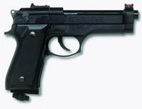 Αεροβόλο Πιστόλι DAISY 617X 4,5mm