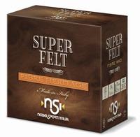 Φυσίγγια Μάλλινη Τάπα NSI Super Felt 34gr