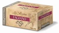 Φυσίγγια NSI Fagiano (Φασιανός) 37gr