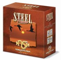 Φυσίγγια με Ατσάλινα Σκάγια NOBEL SPORT ITALIA STEEL 32 HP