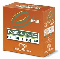 Φυσίγγια NSI Uno Prima 28gr