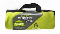 Πετσέτα McNETT Outgo Microfiber XL 90x157cm Green 21260