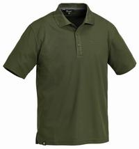 Μπλουζάκι T-Shirt Pinewood Ramsey Polo Green 9458-100
