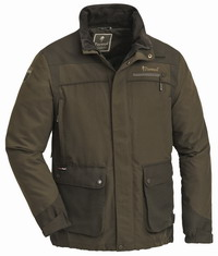 Jacket Pinewood Wolf Lite Suede Brown 5802-242