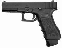Πιστόλι Airsoft Umarex Glock 17 Deluxe Blowback Co2 6mm 2.6414