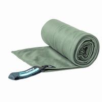 Πετσέτα Μικροϊνών Seatosumit Pocket Towel X-Large Grey