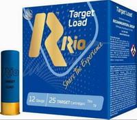 Φυσίγγια Rio Target Load Sporting Νο8 28gr 12/70