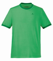 Μπλουζάκι T-shirt SCHOFFEL CAREY GREEN