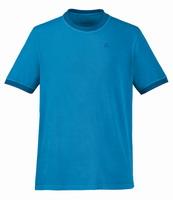 Μπλουζάκι T-shirt SCHOFFEL CAREY Γαλάζιο