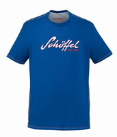 Μπλουζάκι T-shirt SCHOFFEL TOM II BLUE