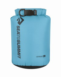 Σάκος Seatosummit Lightweight 70D Dry Sack DRY 4Lt Blue