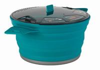Κατσαρόλα Seatosummit X-Pot 2.8Liter Pacific Blue