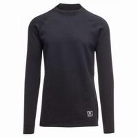Ισοθερμικό Μπλουζάκι Thermowave  2in1 Shirt LS Black 411-990