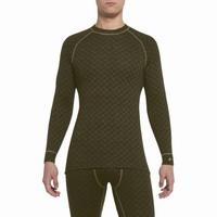 Ισοθερμικό Μπλουζάκι Thermowave 220 Merino Xtreme Shirt LS Olive 411-780