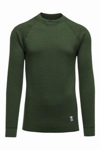 Ισοθερμικό Μπλουζάκι Thermowave 3in1 Hunting And Fishing Shirt LS Olive 411-780
