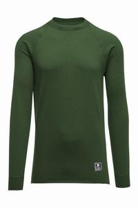 Ισοθερμικό Μπλουζάκι Thermowave 2in1 Shirt LS Olive 411-990