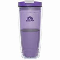 Θερμός Igloo Havasu Double Wall Purple 0.65lt 41443