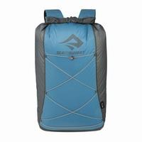 Αδιάβροχο Σακίδιο Πλάτης Seatosummit Ultra Sil Dry Daypack 2018 22Lt Sky Blue