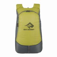 Αδιάβροχο Σακίδιο Πλάτης Seatosummit Ultra Sil Day Pack 20Lt Lime