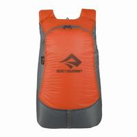 Αδιάβροχο Σακίδιο Πλάτης Seatosummit Ultra Sil Day Pack 20Lt Orange